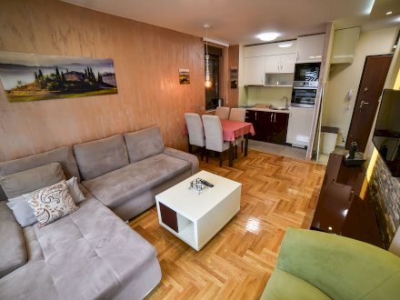 Hedonic apartment & SPA Zlatibor
