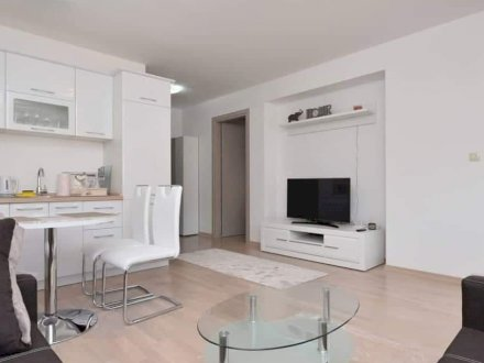 Palm Apartments Budva MNE Budva